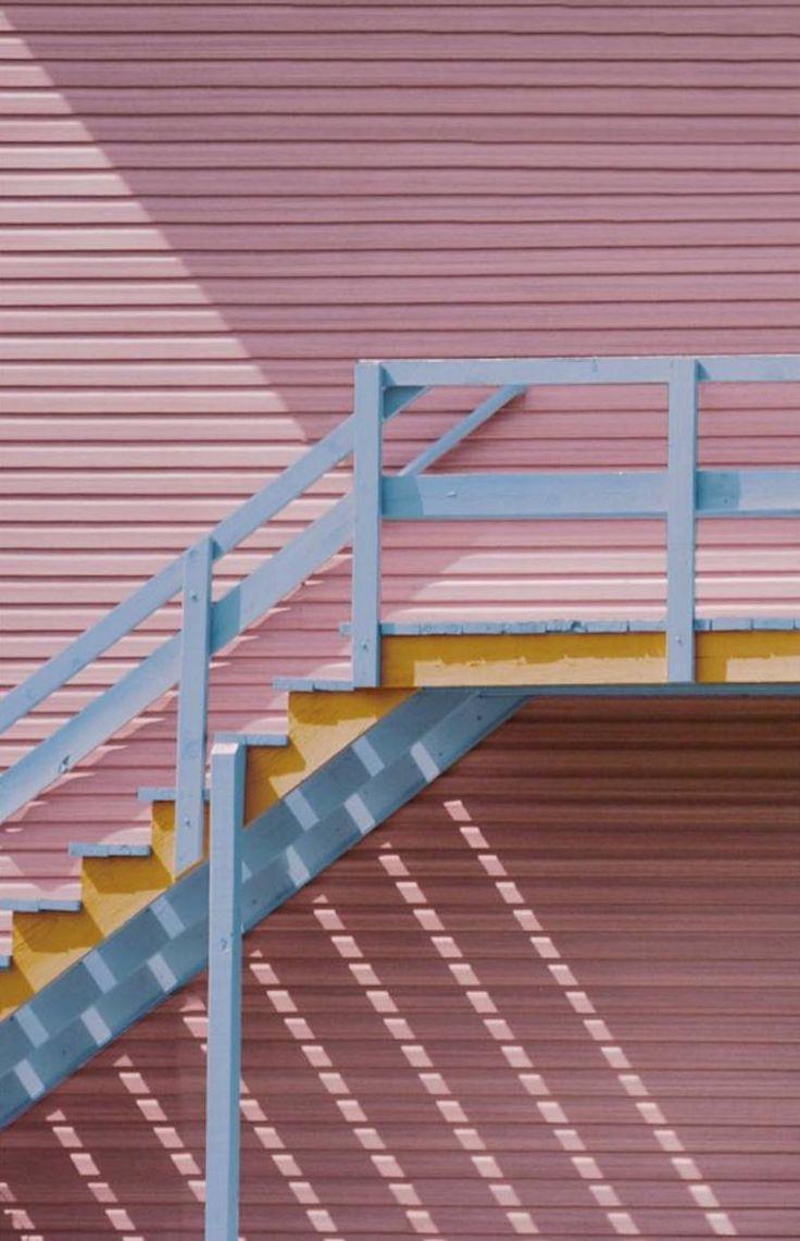 Amazing Colorful Structures Photography – Fubiz Media