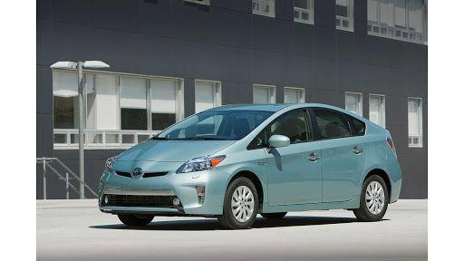 Toyota Prius Hybrid For Sale In 2020 Toyota Prius Toyota Prius Hybrid Most Fuel Efficient Cars
