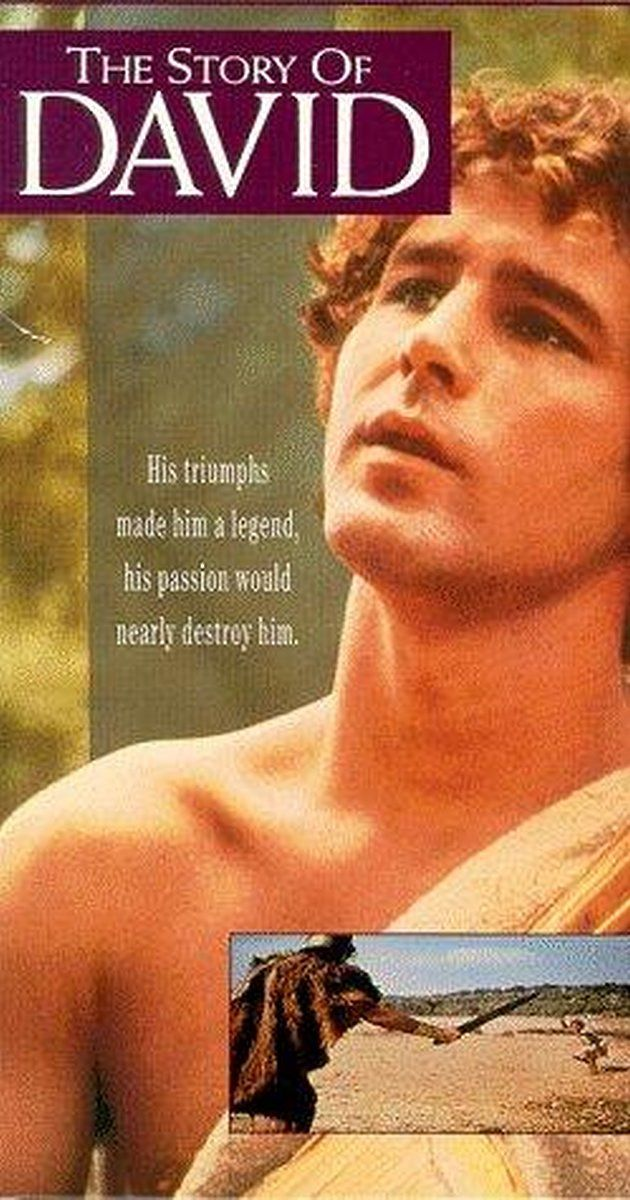 Directed by David Lowell Rich, Alex Segal.  With Timothy Bottoms, Anthony Quayle, Norman Rodway, Oded Teomi. He was the chosen king who loved God and committed the acts of sin.