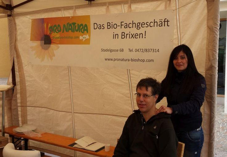 Bio Region Südtirol - Pro Natura