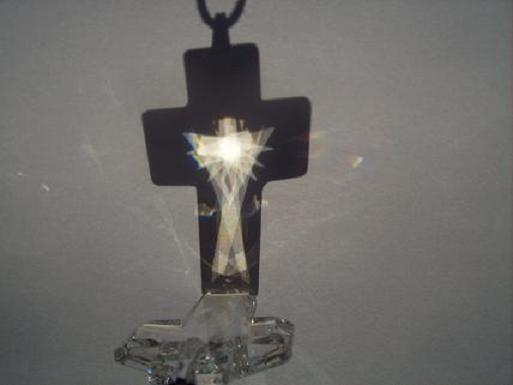 Kristallkreuz