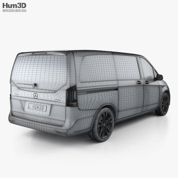 Mercedes Benz V Class With Hq Interior 2014 Daihatsu Hyundai