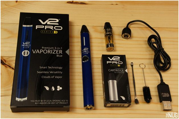 5 Best Vaporizers For Weed Concentrates