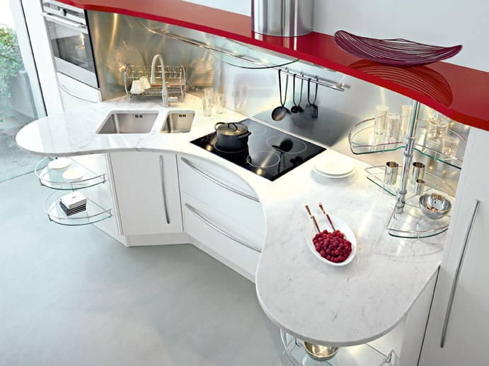 19 best Brand#Kitchen#Snaidero Cucine images on Pinterest ...