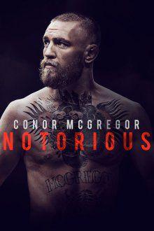 ver Conor McGregor: Notorious (2017) online