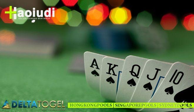 Panduan Cara Bermain Kartu Blackjack Untuk Pemula