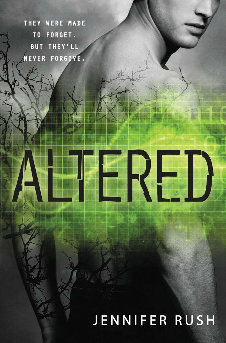 Altered By Jennifer Rush ($613)