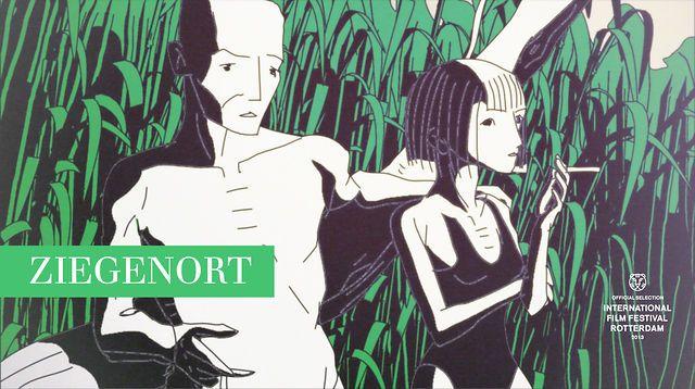 Watch #Ziegenort trailer - best #animation in Krakow, New York, Oberhausen and more.