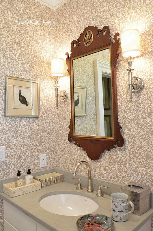 41 best southern living 2015 idea house images on for Southern bathroom ideas