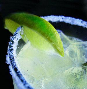Margaritas are a must - remember Hank's famous margaritas in Season 1?