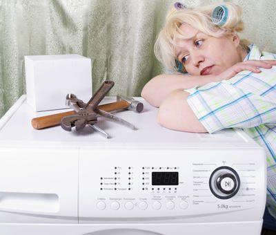 Jak pečovat o pračku a sušičku, aby dlouho vydržely