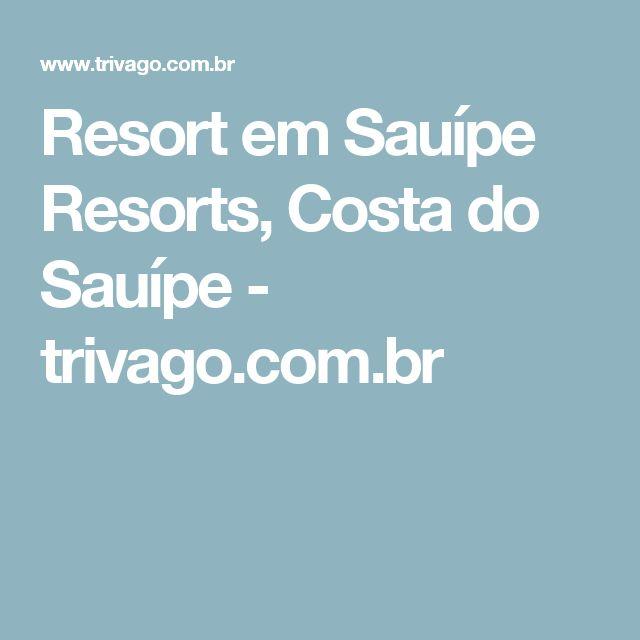 Resort em Sauípe Resorts, Costa do Sauípe - trivago.com.br