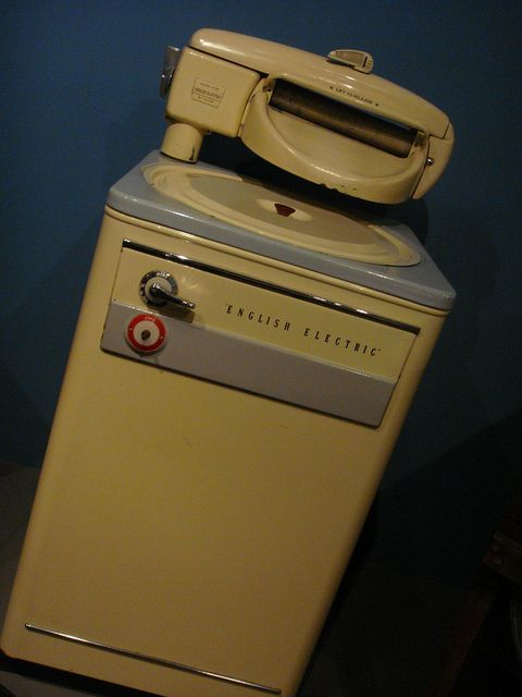221 Best Images About Wringer Washer On Pinterest Old