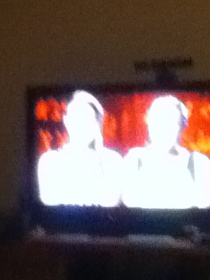 My Kitchen Rules Bree and Jessica 2014