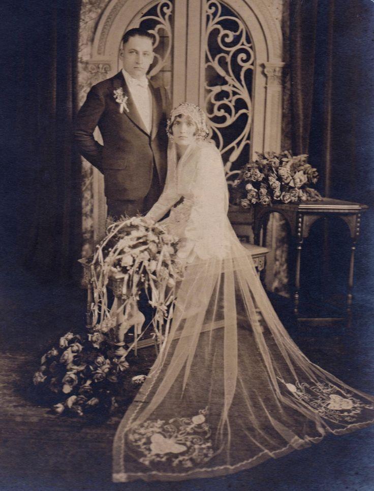 772 best Vintage Weddings images on Pinterest | Vintage weddings ...