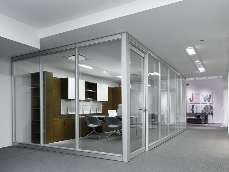 Altos walls absorb and block sound, equaling or exceeding the acoustic performance of standard drywall construction.