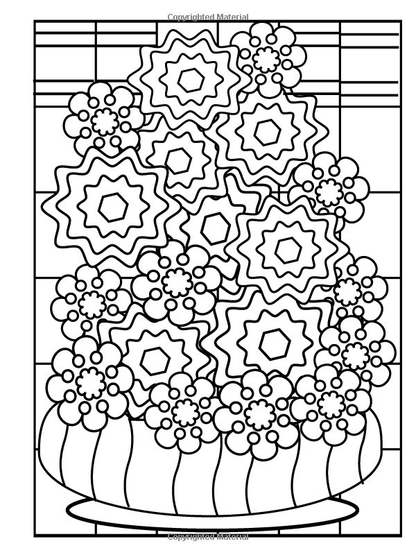 109 best Creative Haven Coloring images on Pinterest Coloring
