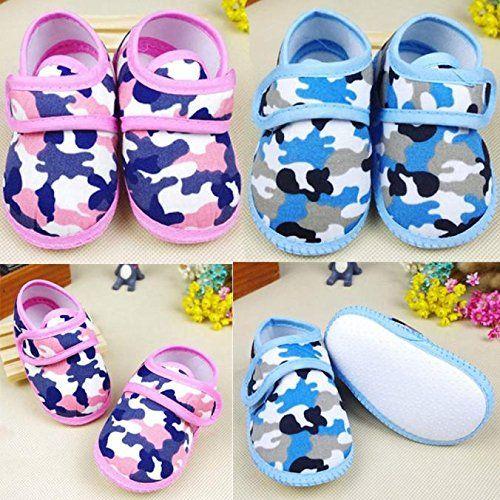 cool Tefamore Zapatos Bebe De Primeros Pasos Calzado De Estilo Camuflaje Pequeñas Botas Para Primeros Caminantes(Colores Opcional) Mas info: http://comprargangas.com/producto/tefamore-zapatos-bebe-de-primeros-pasos-calzado-de-estilo-camuflaje-pequenas-botas-para-primeros-caminantes%ef%bc%88colores-opcional%ef%bc%89/