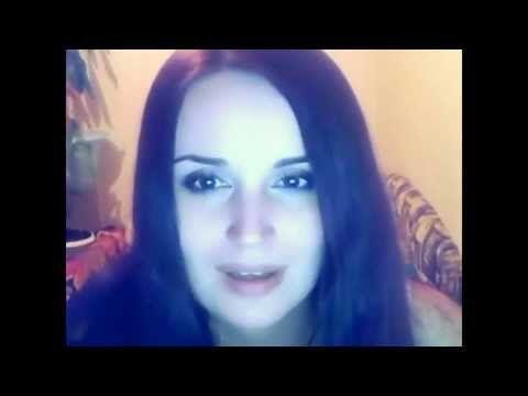 Сильная женщина... (Стихи от автора) - YouTube
