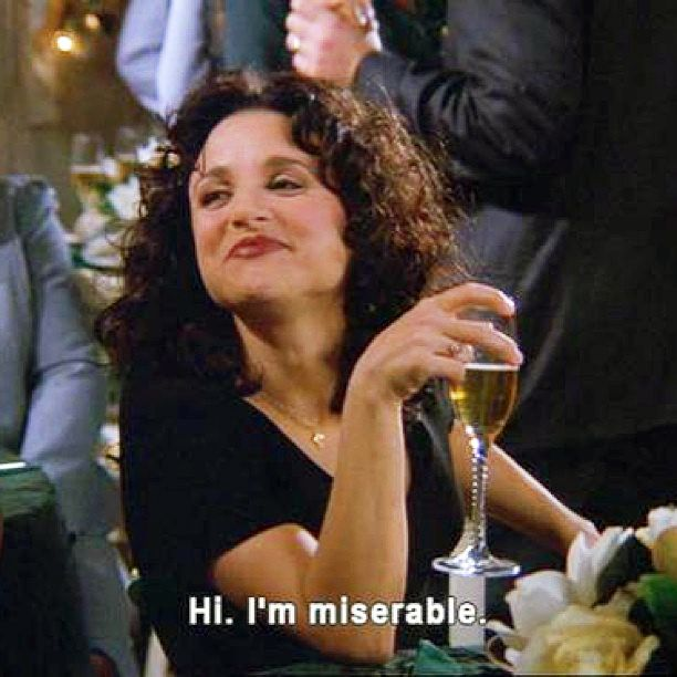 67 best images about Elaine Benes on Pinterest | The ...