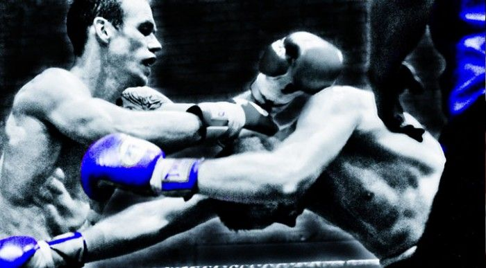 Written by Don Heatrick Of all the Muay Thai tactics, the clinch demands the most raw strength.If you layout all Thai boxing techniques on the force-velocity curve, you'll have clinchwork at one end (strength) and punches at the other (speed). To coincide with Sean Fagan's recent release of hisClinch King training video series(which is well …