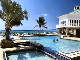 Divi Carina Bay All Inclusive Resort Casino USVI St Croix - All inclusive resorts in st croix