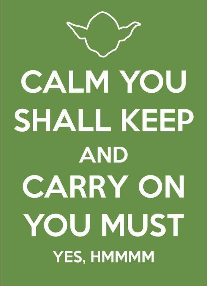 und mein motto der woche für dich. das sollte ganz gut passen. (-;