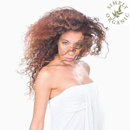 Arianna Clerici per Simply Organic.