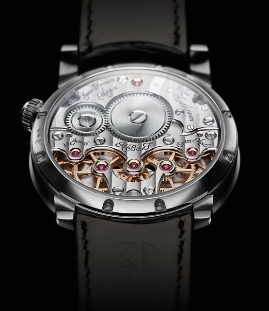 MB&F - Legacy Machine N. 2 | Time and Watches