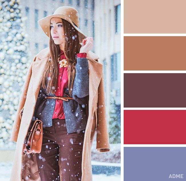 http://www.shoppinggamesforkids.com/category/xox/ 15 perfect color combinations for your winter wardrobe