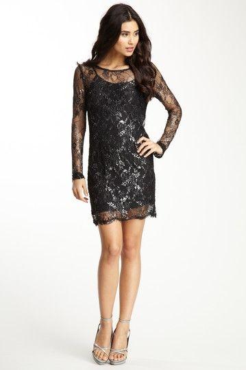 Isabel Lu Beaded Lace Dress   Dress To Impress   Pinterest ...