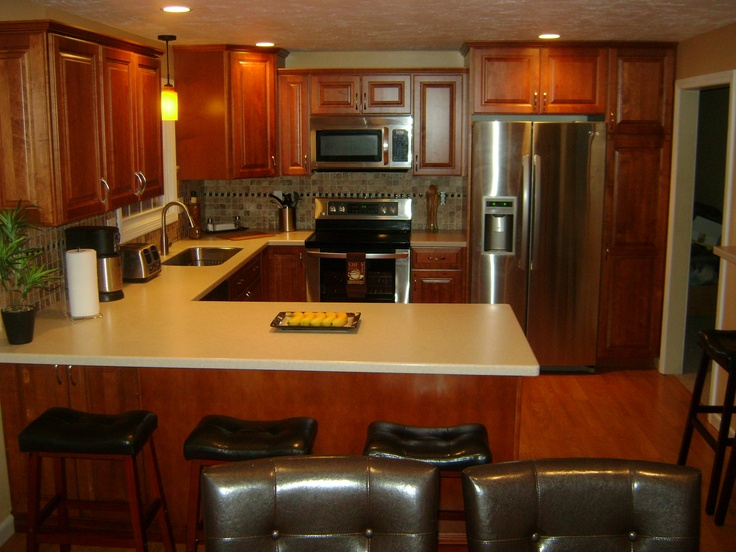 8 Best Thomasville Kitchens Sterling Home Depot Images On