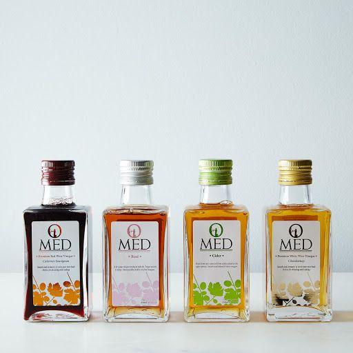 Spanish Wine & Cider Vinegar on Food52
