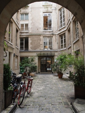 Apartment Building Courtyard 103 best apartments images on pinterest | architecture, places and