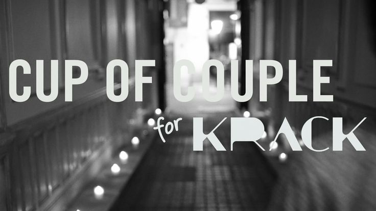 Cup of Couple for Krack
