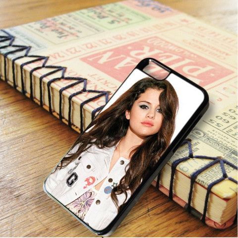 Selena Gomez Casual Style iPhone 6|iPhone 6S Case