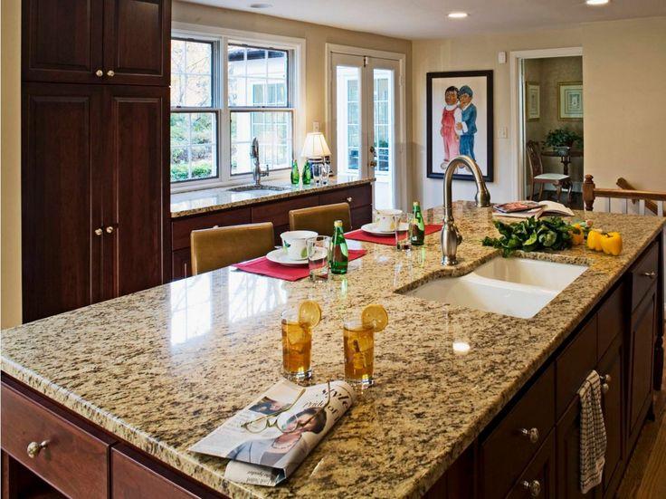 308 best granit arbeitsplatten images on pinterest   kitchen ideas