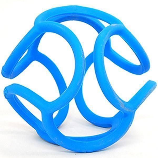 Ogosport Bolli Flexible Discovery Ball Blue