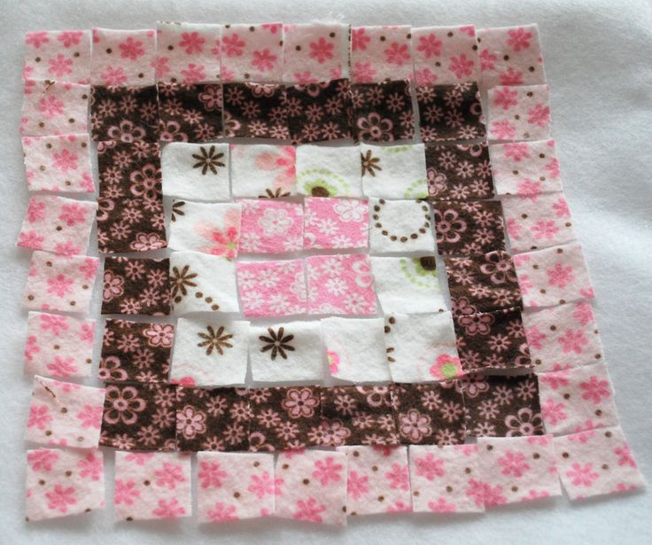 93 Best Baby Rag Quilt Tutorials Images On Pinterest Memory Quilts