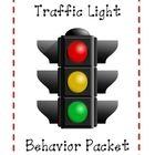 Traffic Light Behavior Management Packet ($1.50)