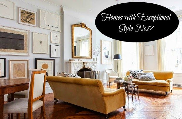 Homes with Exceptional Style No17