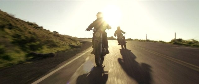 """This Particular Sunday by E.W. Ristau. Paul d'Orléans and Conrad Leach take to the roads of Marin County in this quick montage of footage from the forthcoming motorcycle documentary, """"Road Wind Fire"""" http://www.roadwindfire.com  Shot on the Sony FS-700."""