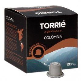 Colombia Espresso Coffee Capsules - Nespresso® Compatible