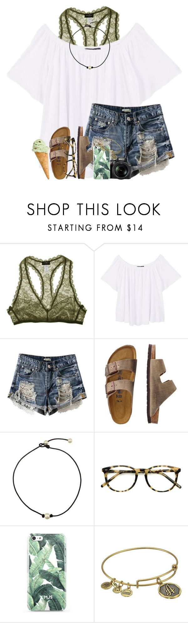&&; read the d by abbypj on Polyvore featuring MANGO, Cosabella, TravelSmith, Alex and Ani, Ace and Nikon