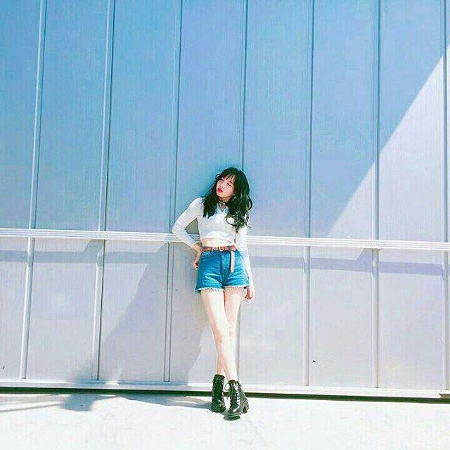 Twice-Nayeon [PIC] 170424 #TWICE Instagram update #트와이스 #Nayeon