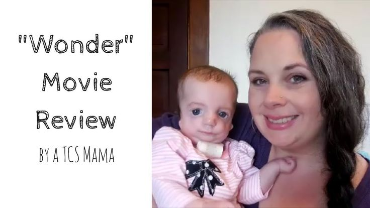 Wonder Movie Review    TCS Mom