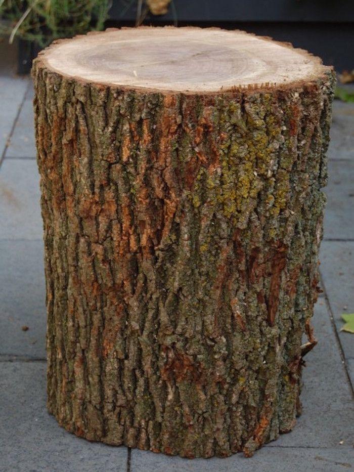 1001 Id 233 Es Meubles Tree Stump Table Stump Table
