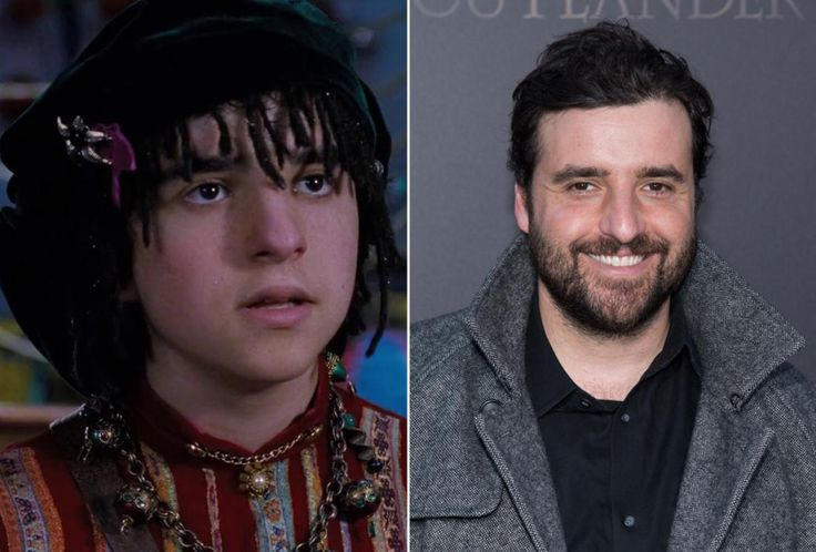 """David was 16 when he played Bernard, the arch-elf in Tim Allen's mega-successful """"The Santa Clause,"""" also appearing in its sequel. Krumholtz has become a versatile actor in both drama and comedy, with a regular role on the CBS hit """"Numb3rs,"""" as well as parts in comedy films like """"Superbad,"""" """"Walk Hard"""" and """"This Is The End."""" His most recent work was the IFC series, """"Gigi Does It,"""" which Krumholtz performed in full drag."""