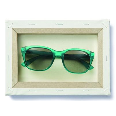 Malachite Green like our latest VO2743S | #PopColors @ vogu.ee/1iHGPmX