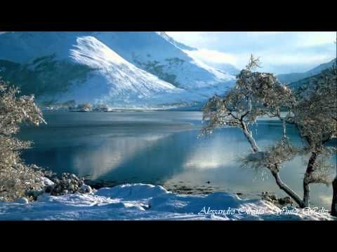 Alessandro Olivato ~ Winter Waltz - YouTube